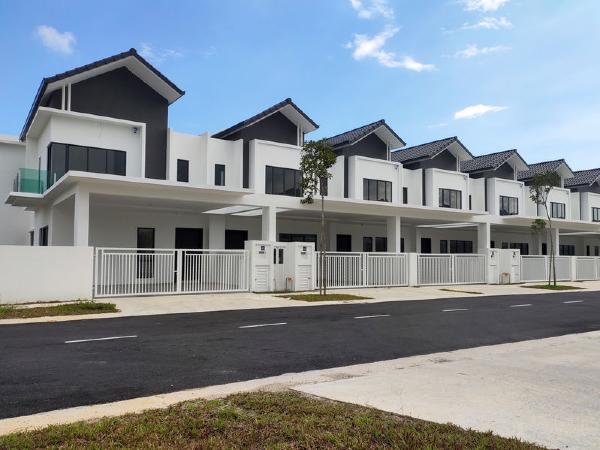Real Estate Market Ampang