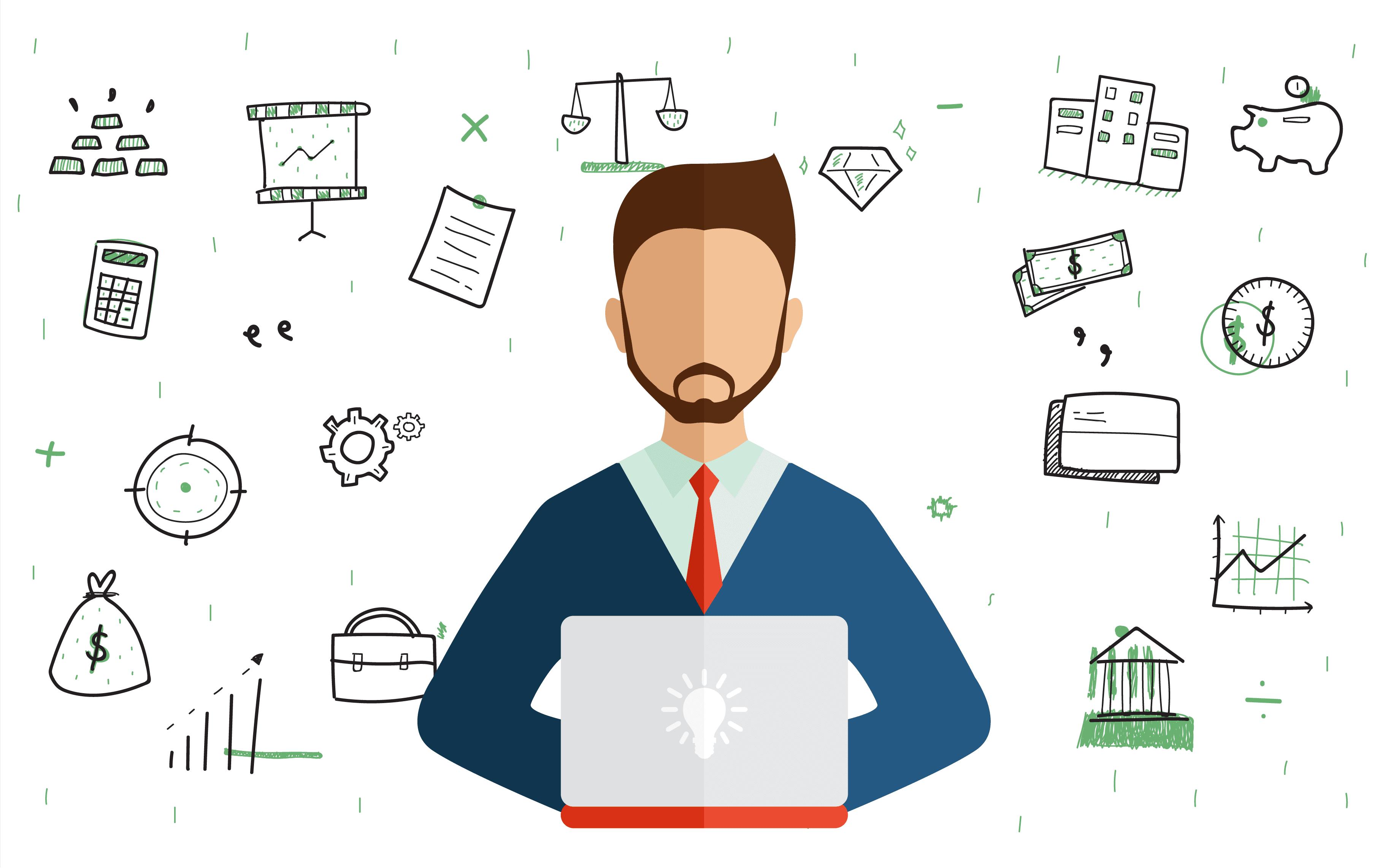 bachelor of entrepreneurship